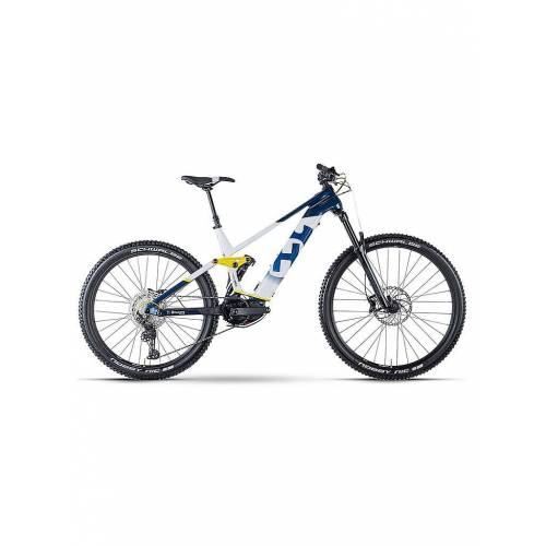 Husqvarna Herren E-Mountainbike 29/27,5