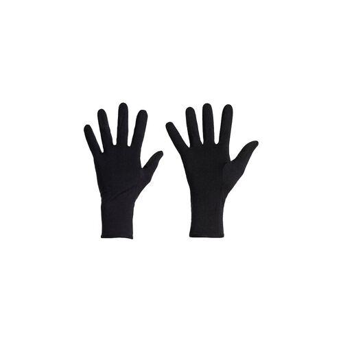 ICEBREAKER Handschuhe 260 Tech schwarz   Größe: L   IB104827