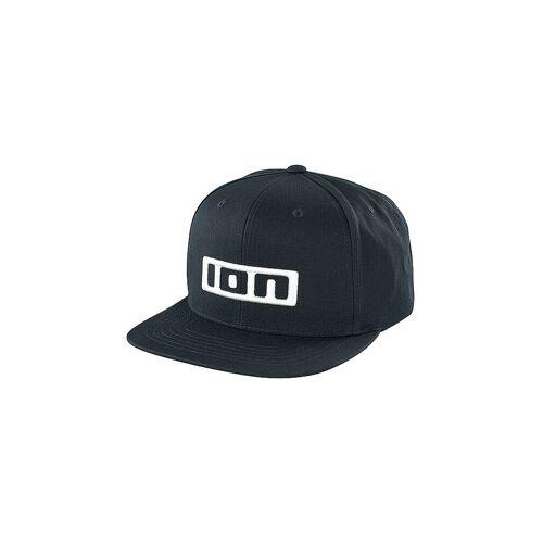 ION Herren Radkappe Logo 2.0 schwarz   48210-5993