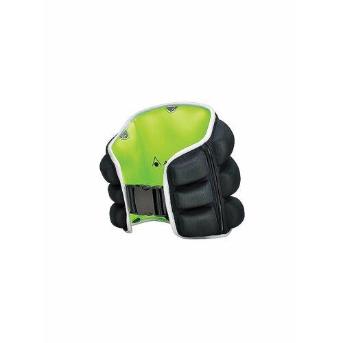 AQUA SPHERE Aqua-X Training Core Belt grün   ST169EU0103