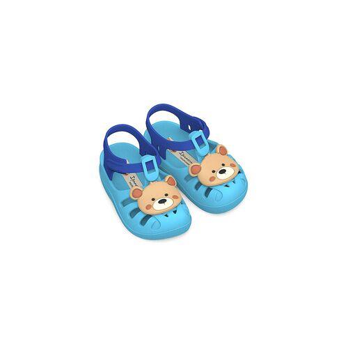 IPANEMA Mini Jungen Badeschuhe Summer Baby blau   Größe: 21   83074