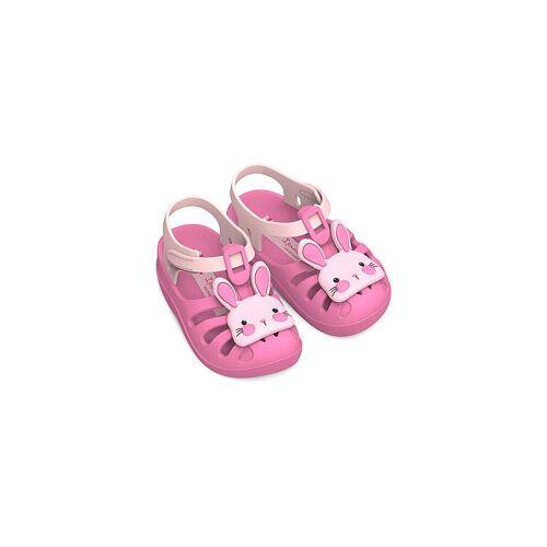 IPANEMA Mini Mädchen Badeschuhe Summer Baby rosa   Größe: 25-26   83074