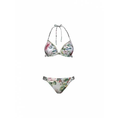 MARYAN MEHLHORN Damen Bikini weiß   Größe: 36B   5703-909