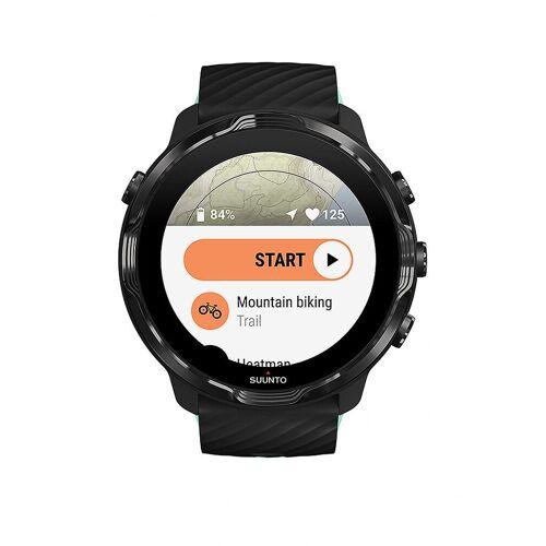 SUUNTO Smartwatch Suunto 7 All Black schwarz   SS050378000