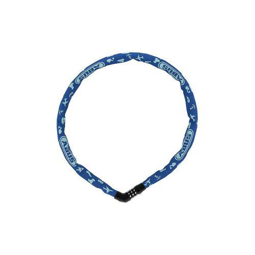 ABUS Fahrrad Kettenschloss Steel-O-Chain 4804C blau   86809