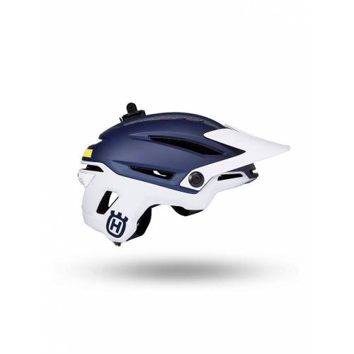 Husqvarna Bell/Husqvarna MTB-Helm Sixer MIPS blau   Größe: 58-62CM   9800000057