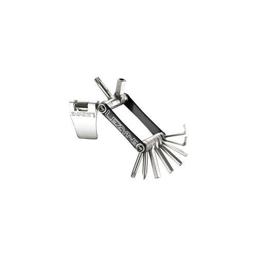 LEZYNE Fahrrad-Werkzeug V Tool 11 schwarz   624157