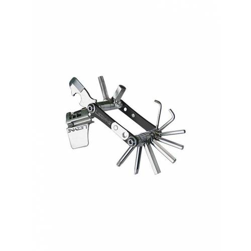 LEZYNE Fahrrad-Werkzeug V Tool 16 schwarz   653410
