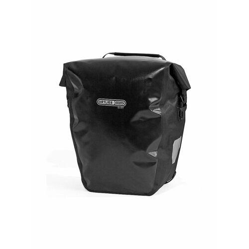 ORTLIEB Fahrrad-Packtaschen Set Back-Roller City schwarz   F5002