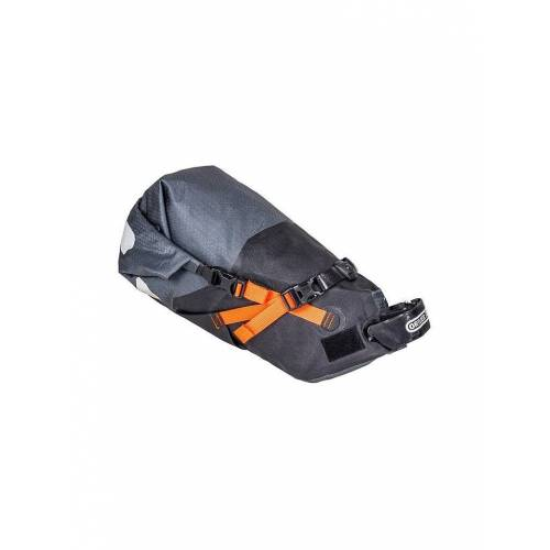 ORTLIEB Fahrrad Satteltasche Seat-Pack M grau   F9911