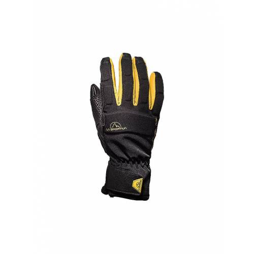 LA SPORTIVA Skitouren Handschuhe Alpine Gloves schwarz   Größe: M   X78
