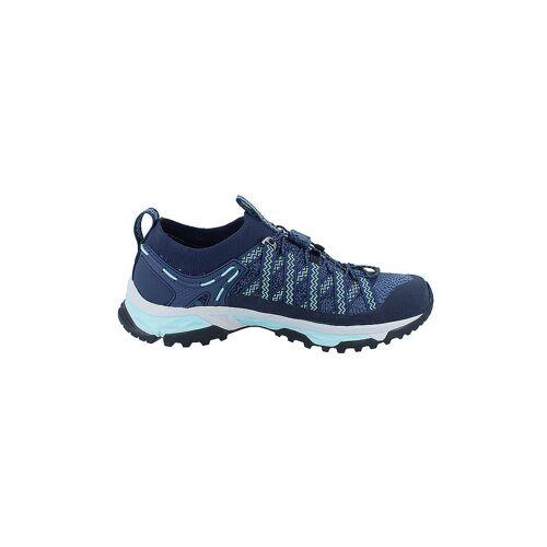 MEINDL Damen Traillaufschuhe Aruba GTX blau   Größe: 37   4678-49