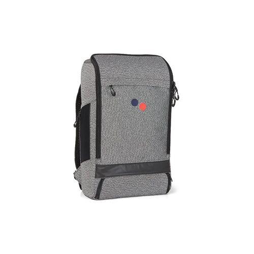 PINQPONQ Rucksack Cubik Grand 24L grau   BPG-001