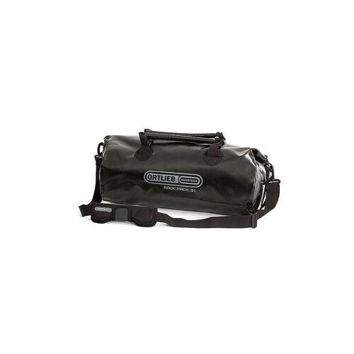 ORTLIEB Fahrrad-Packtasche Rack-Pack 31 Liter schwarz   K62