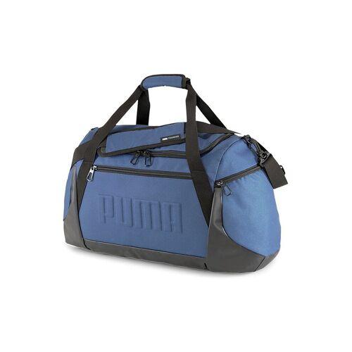 Puma Herren Sporttasche Duffel M blau   076836
