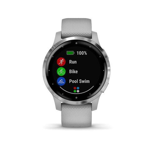 Garmin Smartwatch Vivoactive 4s grau   010-02172-02