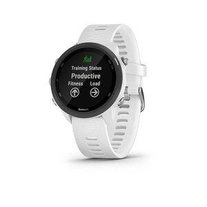 Garmin GPS-Laufuhr Forerunner® 245 Music weiß   010-02120-31