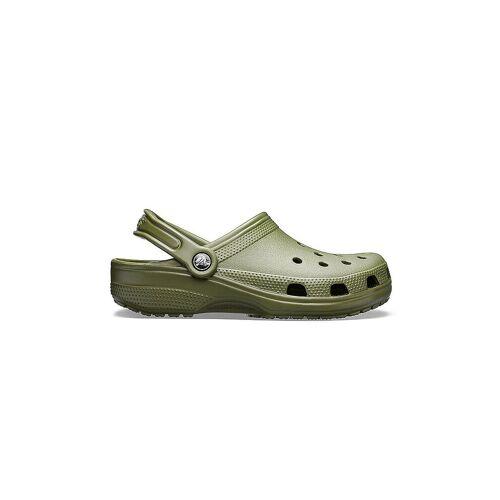 CROCS Badepantoffel Crocs Classic grün   Größe: 42-43   10001