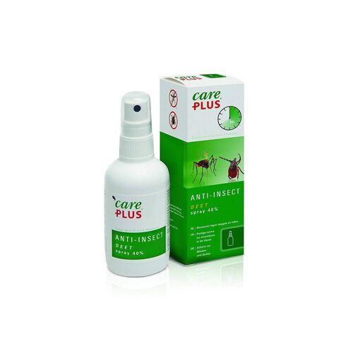 CARE PLUS Insektenschutz Deet 40% Spray 200 ml weiß   32910