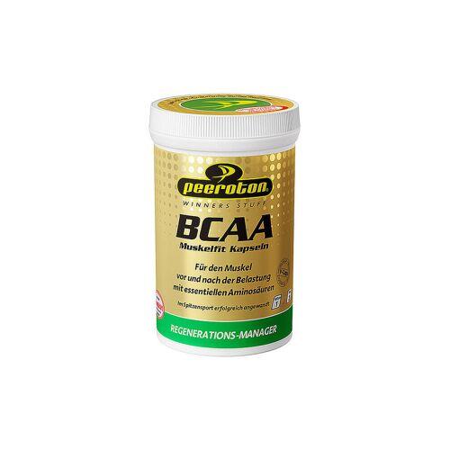PEEROTON BCAA – Muskelfit 190 Kapseln Essentielle Aminosäuren   50195