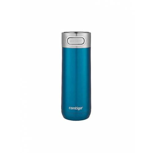 CONTIGO Thermobecher Luxe Autoseal 360ml blau   2108341