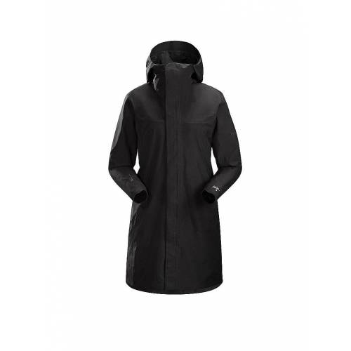 ARCTERYX Damen Mantel Solano GTX schwarz   Größe: L   23063