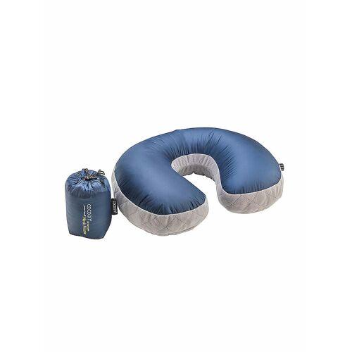 COCOON Nackenkissen Aircore Pillow Down blau   U-ACP3-D4Q.