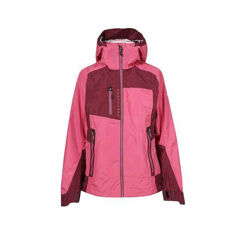 NORTHLAND Damen Wanderjacke EXO 2,5 Diona pink   Größe: 40   02-10226