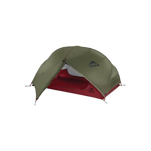 MSR Zelt Hubba Hubba™ NX 2-Person Backpacking Tent grün   06204