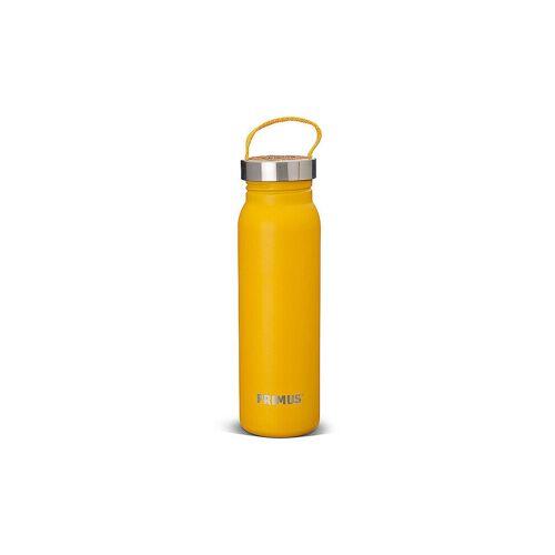 PRIMUS Trinkflasche Klunken Bottle 0.7L gelb   741950