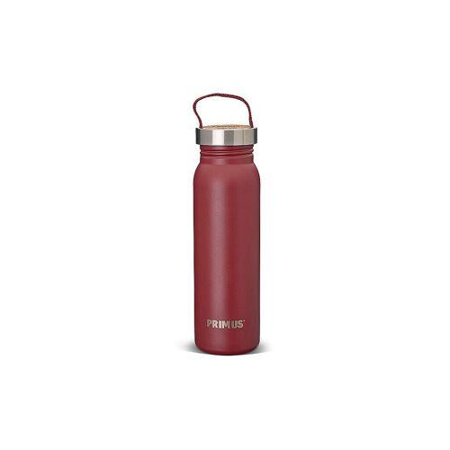 PRIMUS Trinkflasche Klunken Bottle 0.7L rot   741960