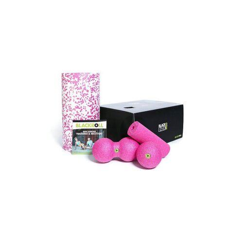 BLACKROLL BLACKROLL® BLACKBOX MED SET pink   A000572