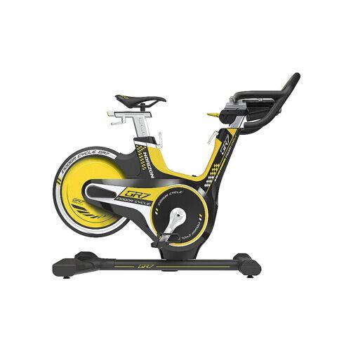HORIZON Heimtrainer Indoor Cycle GR7 schwarz   GR7