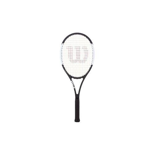 WILSON Tennisschläger Pro Staff 97L Federer schwarz   Größe: 2=108MM   WRT74191U