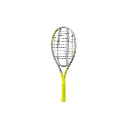 HEAD Tennisschläger Extreme Lite unbesaitet grau   Größe: 0=102MM   235350