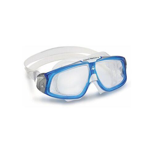 AQUA SPHERE Schwimm-Maske Seal 2.0 blau   MS1594109LC