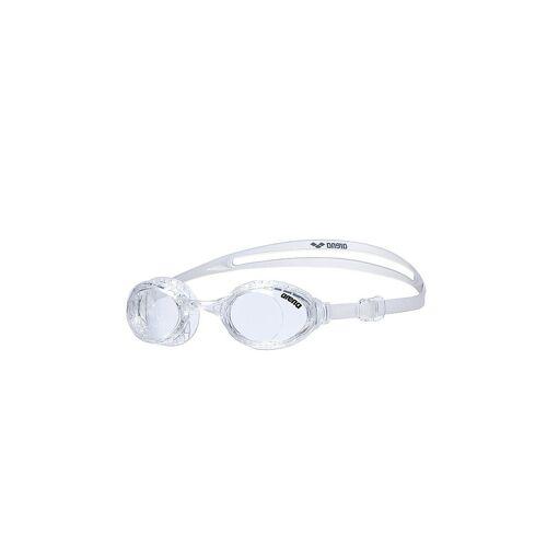 ARENA Schwimmbrille Airsoft weiß   003149