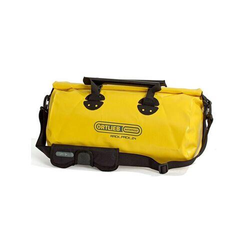 ORTLIEB Fahrrad-Packtasche Rack-Pack 31 Liter gelb   K62H2