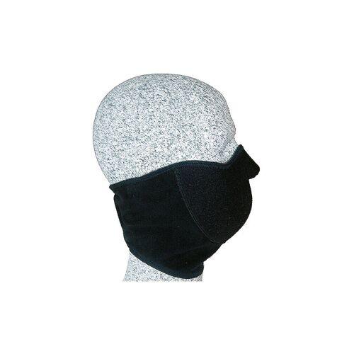 ARECO Gesichtsmaske Neopren schwarz   7375