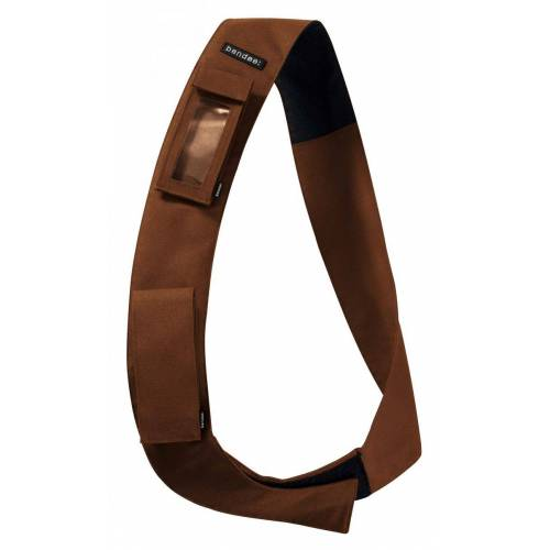 Owney bandee Gurttasche Outdoor Tasche brown