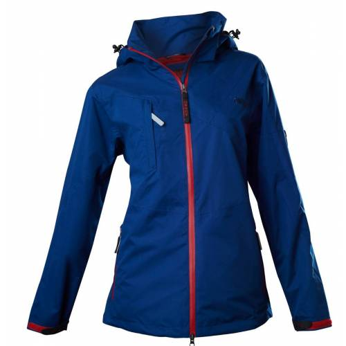 Owney Nova Jacket Women - Outdoorjacke blue