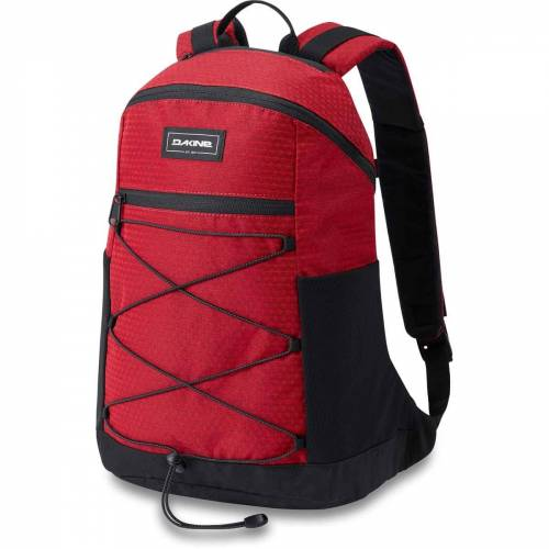 Dakine WNDR Pack 18L Rucksack Crimson Red