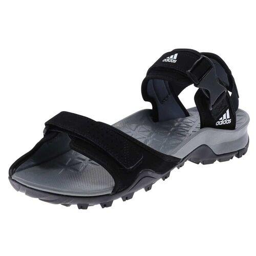 Adidas CYPREX ULTRA SANDAL Core Black Herren Sandale