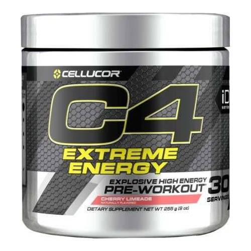 CELLUCOR C4 Extreme Energy, 300g