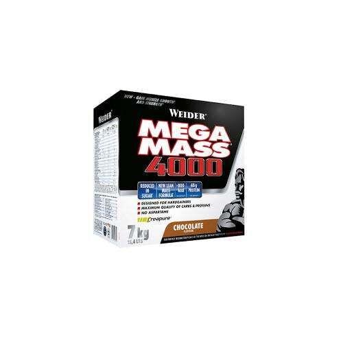 WEIDER Germany GmbH Weider Mega Mass® 4000, 7000g