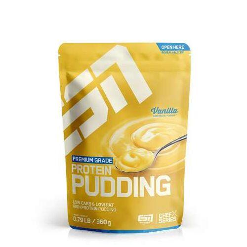 Fitmart GmbH und Co. KG ESN Protein Pudding, 360g