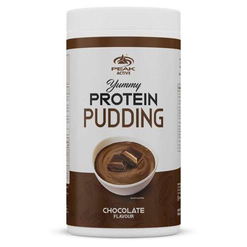 Peak Yummy Protein Pudding, 360g