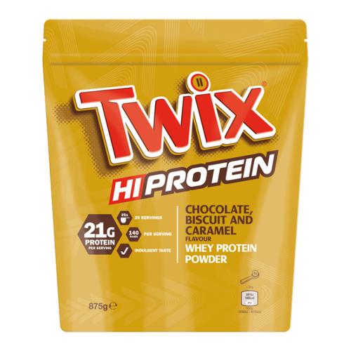 Mars Twix Hi Protein, 875g