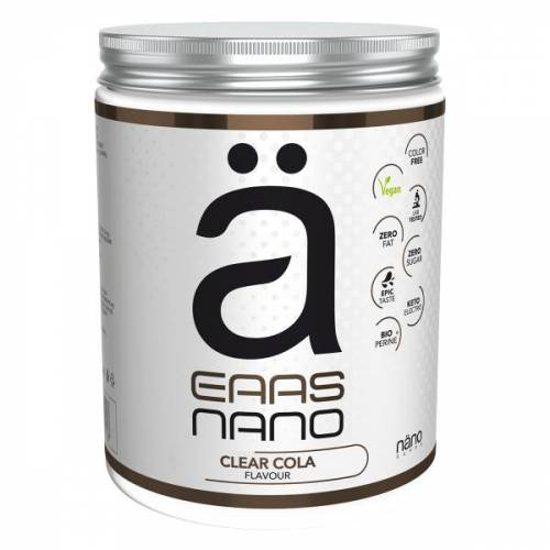 Ä Nano Supps EAAS Nano, 420g