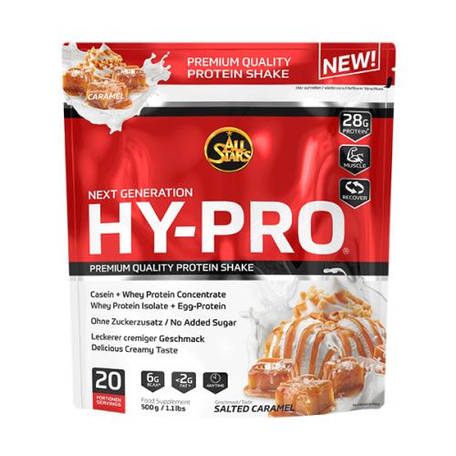 All Stars Hy-Pro, 500g